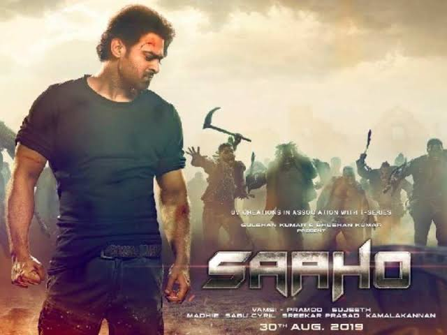 Saaho Chapter 2 Release Date, Plot, Cast, Trailer And Other Details