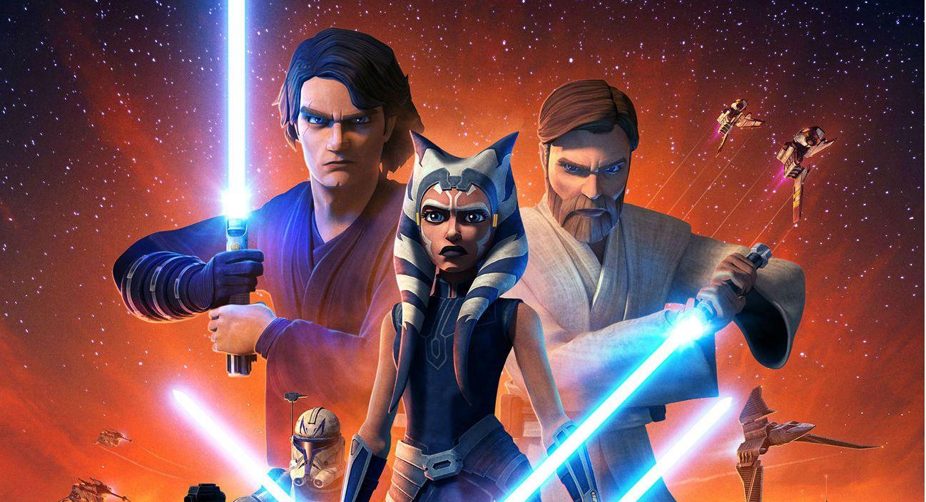 Star Wars: The Clone Wars Season 8-Release Date