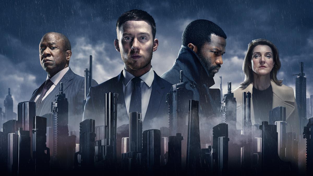 Gangs of London season 2