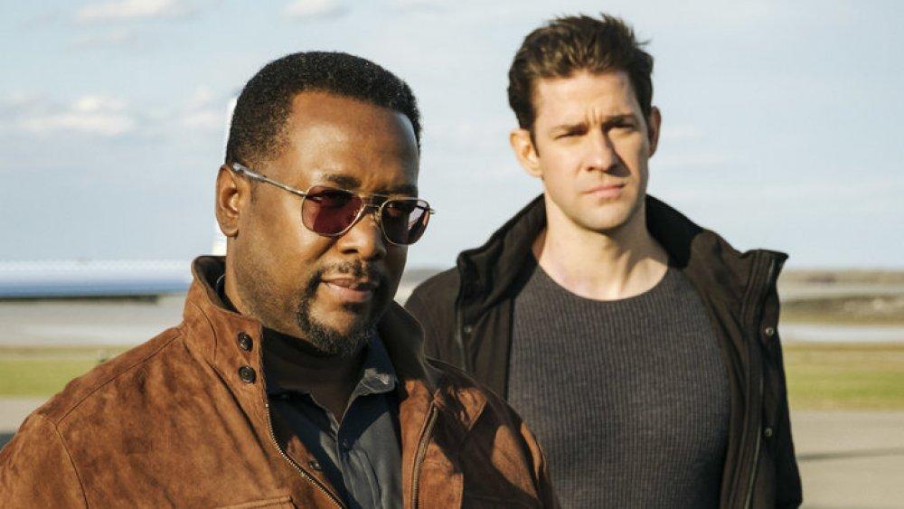 Jack Ryan Season 3 Cast: Who Will Join?