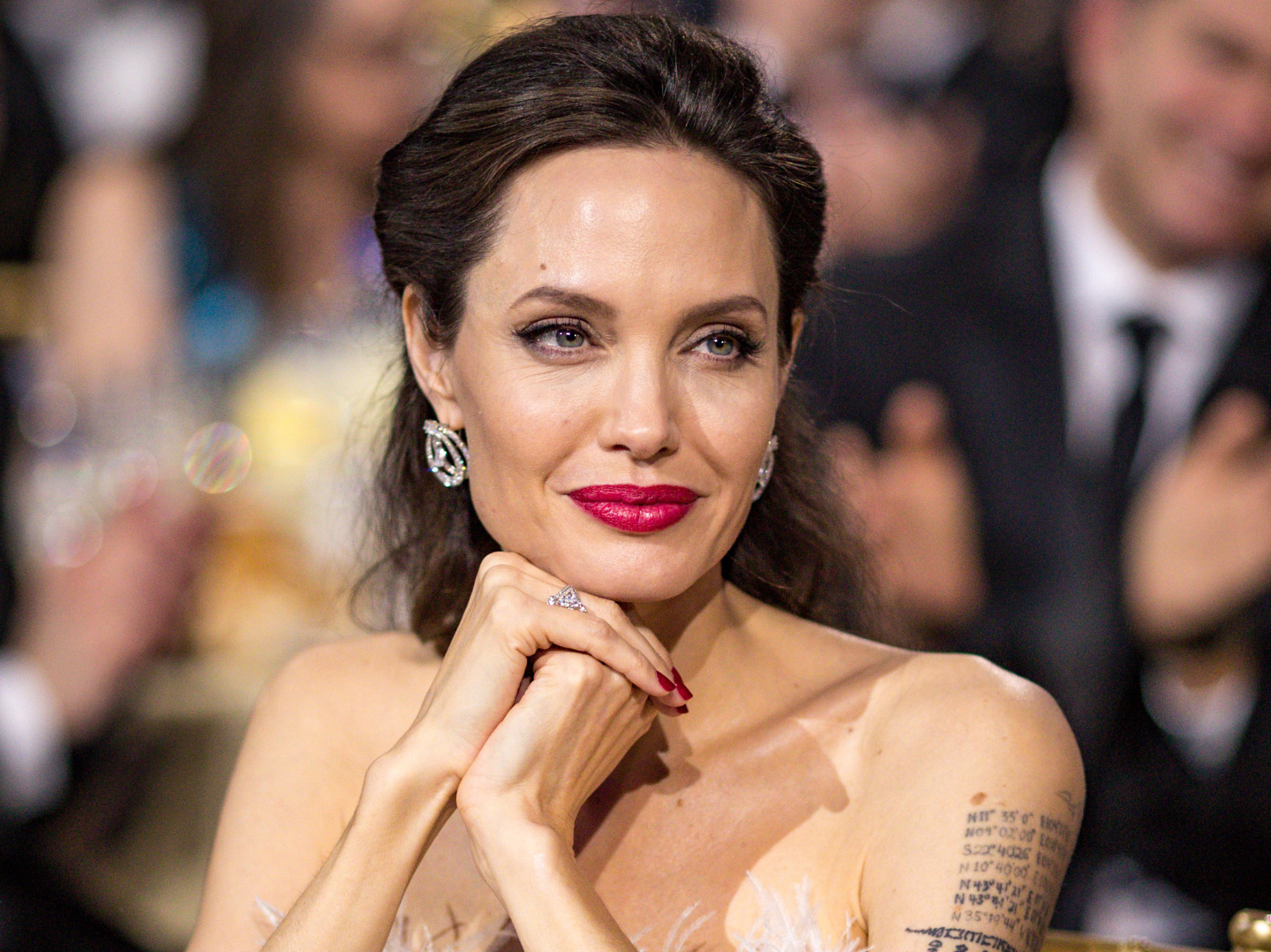 Top 15 Angelina Jolie Movies That Are A Must Watch!
