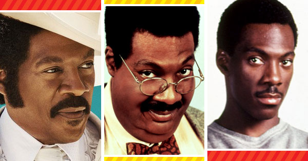 20 Best Eddie Murphy Movies To Watch - Best Rated!
