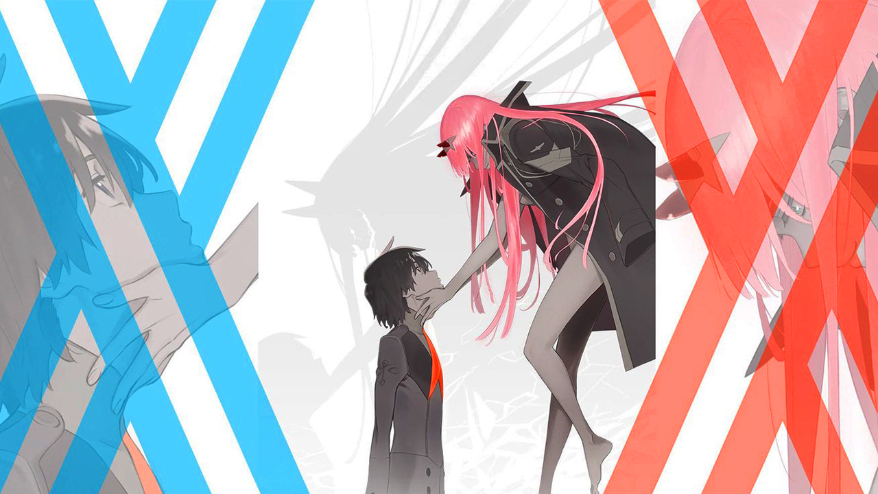 Darling of the Franxx Review