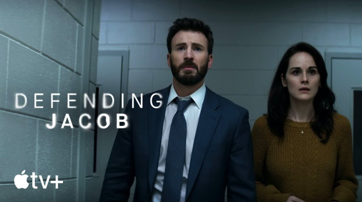 Defending Jacob Episode 5 Release Date and Spoilers