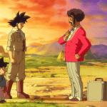 Dragon Ball Super Episode 01