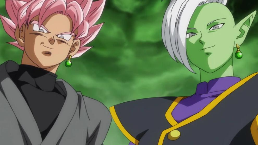 Dragon Ball Super Episode 67
