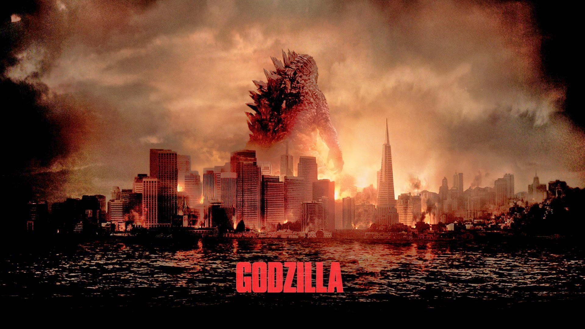 All Godzilla Movies Ranked