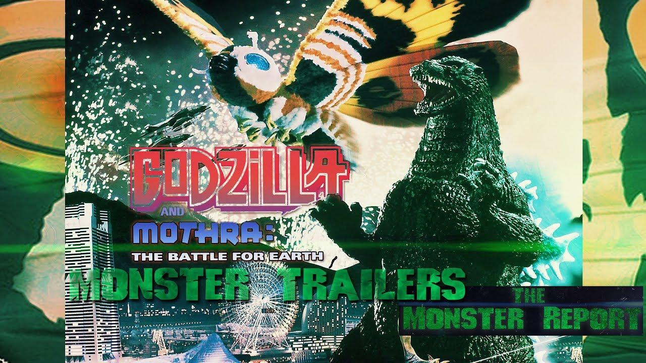 All Godzilla Movies Ranked: From Best to Worst! - OtakuKart