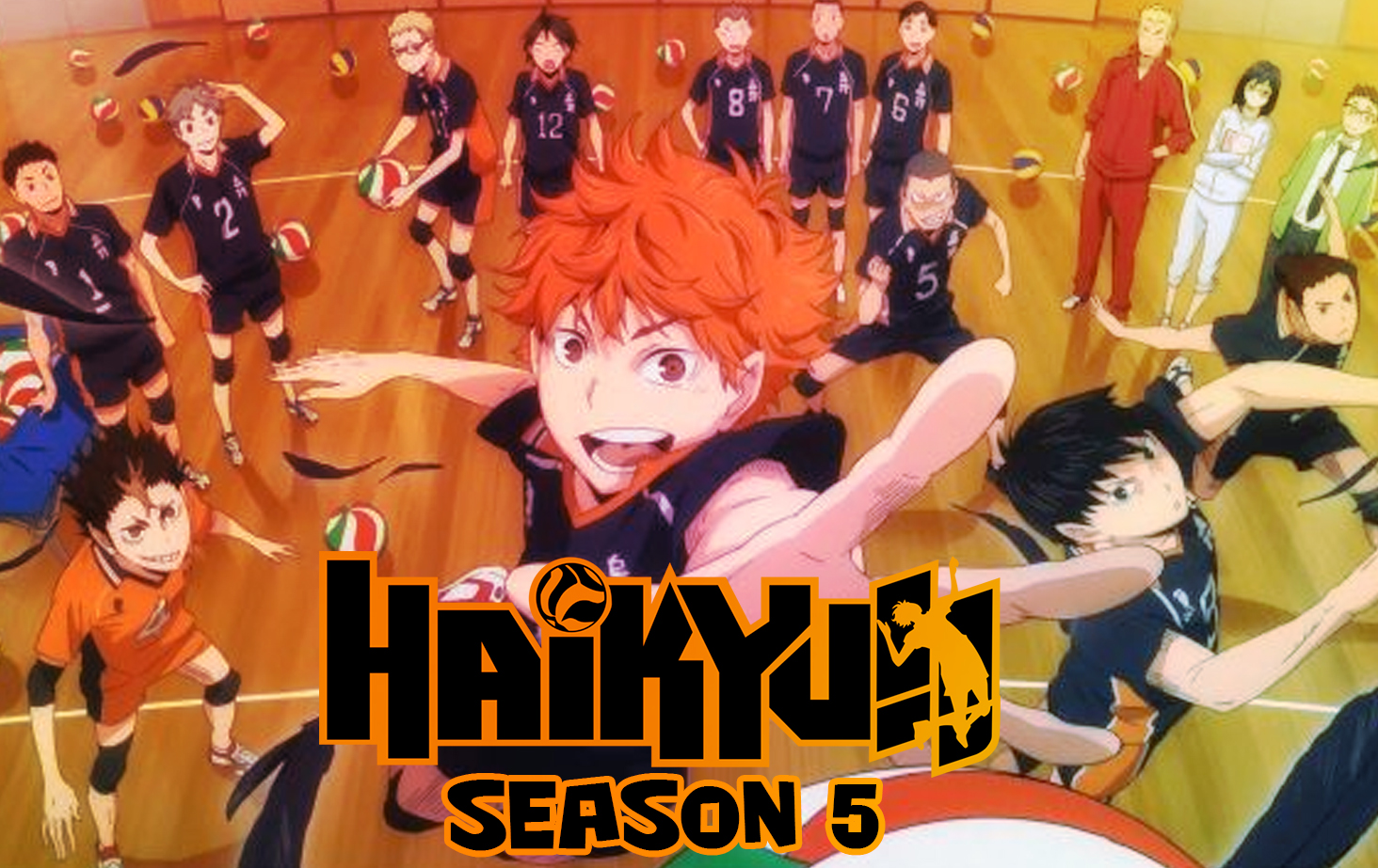 Haikyuu Season 5: What Is Expected To Happen?