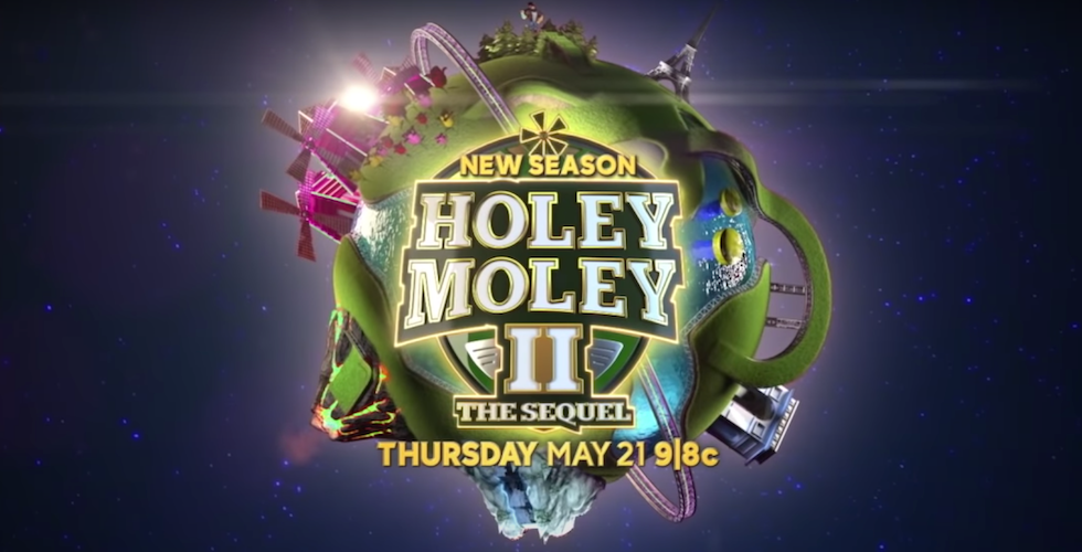 Holey Moley Season 2: Release Date Revealed