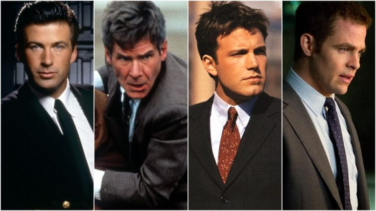 All Jack Ryan Films Ranked: From Best to Worst!
