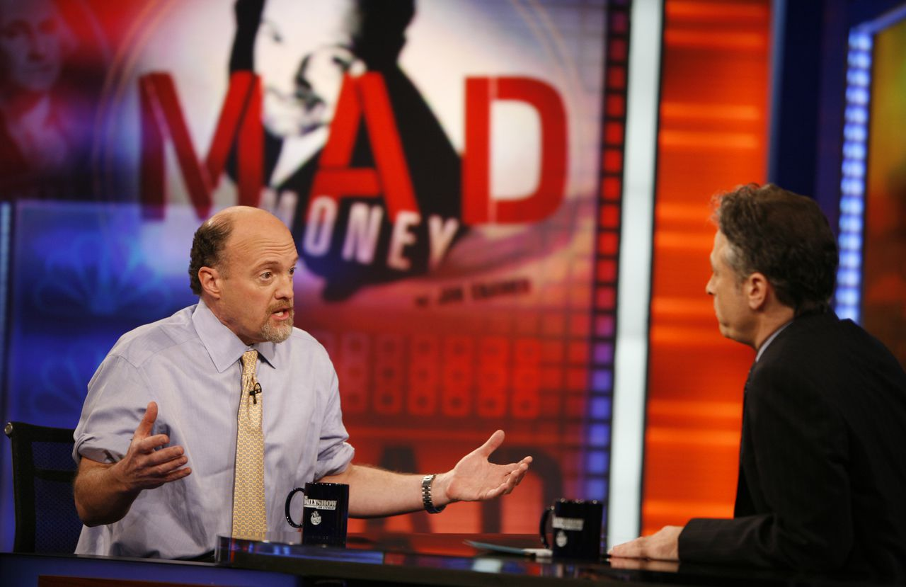 The house which Jim Cramer sold to his wife at $1 in 2009 was recently sold at $3.7 million.