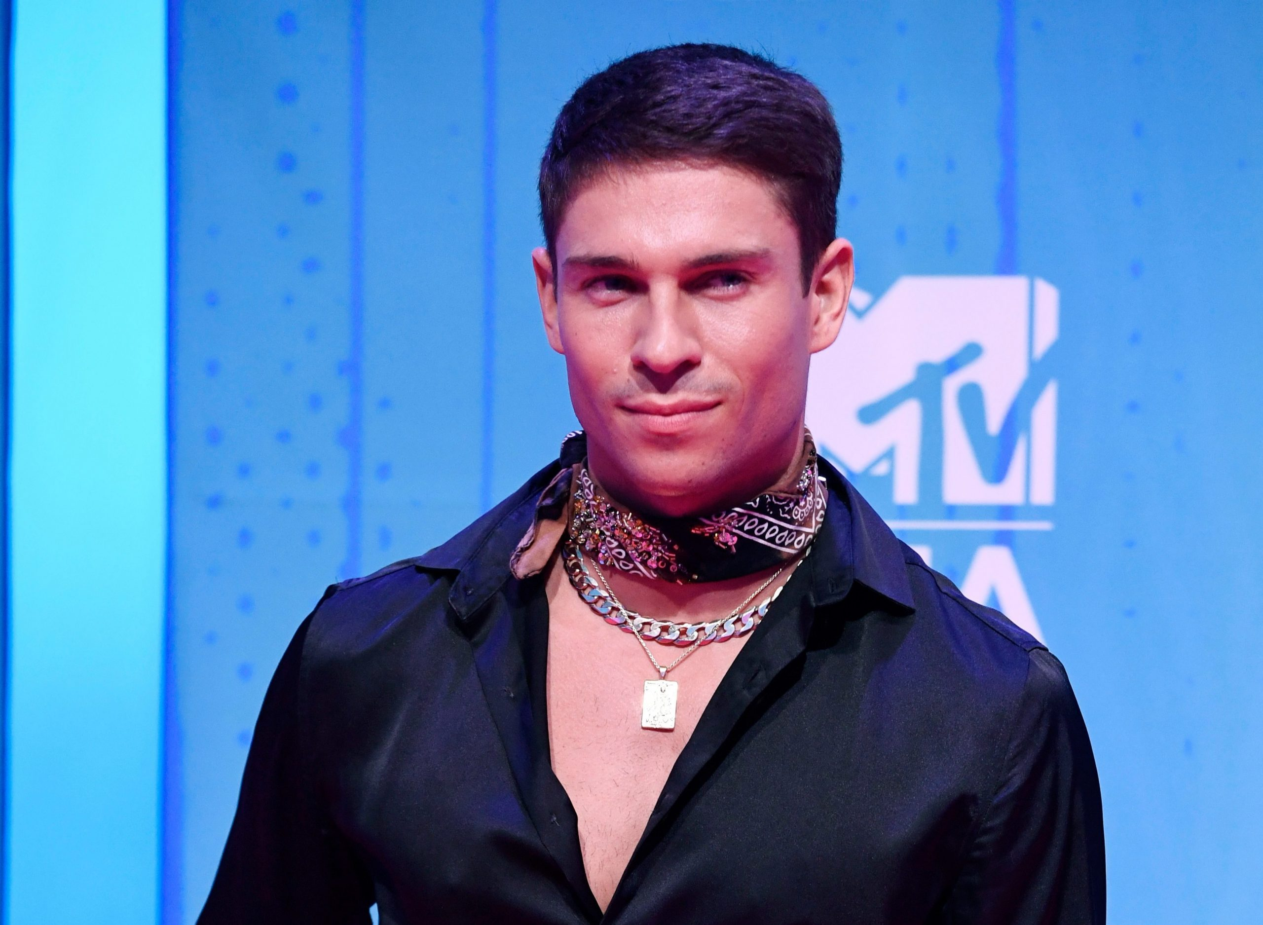 Joey Essex: A Television personality who has appeared in various reality shows and owns a clothing line.