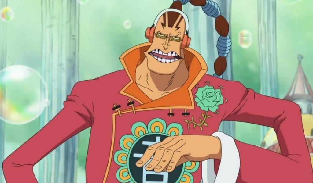 One Piece Chapter 981 Release Date, NEW SPOILERS & Recap ...