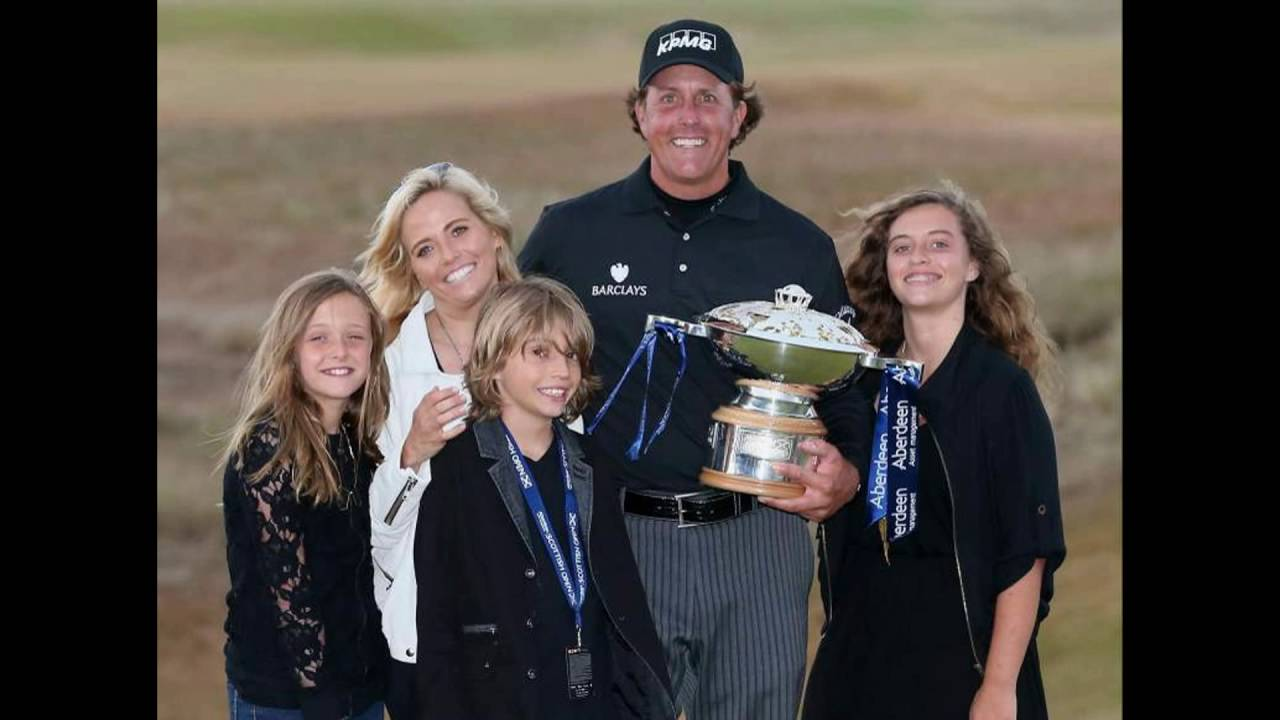 Phil Mickelson Net Worth in 2020 and All You Need to Know