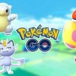 Pokemon go alolan pokemon