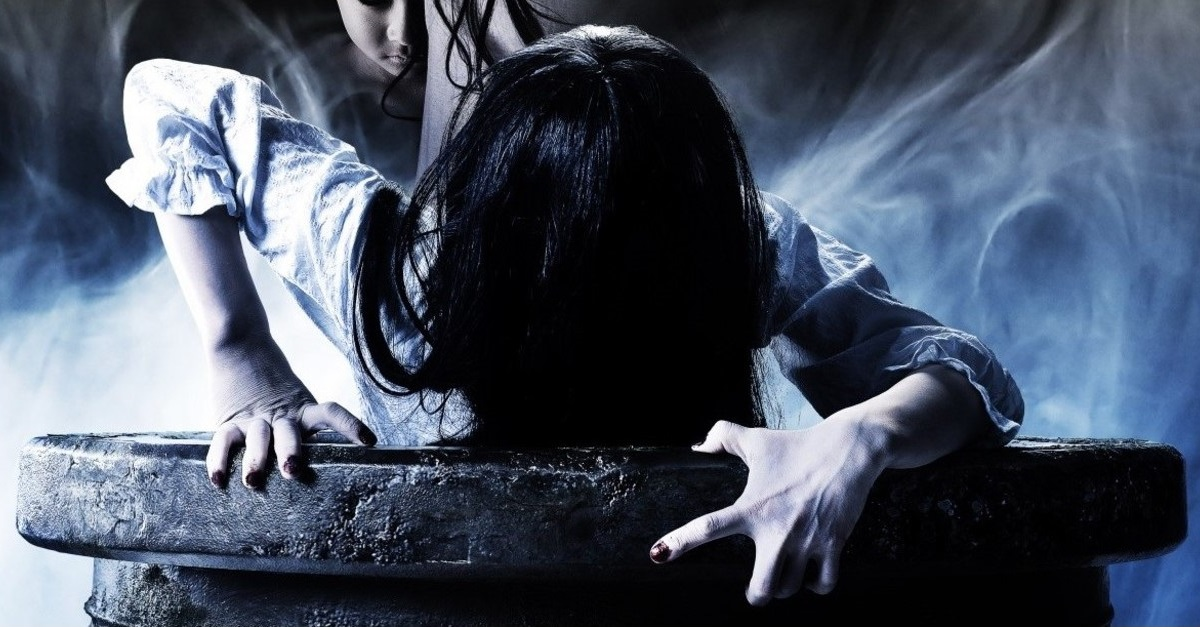 Top 20 Scariest Movies On Netflix
