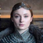 Sansa Stark GOT 8