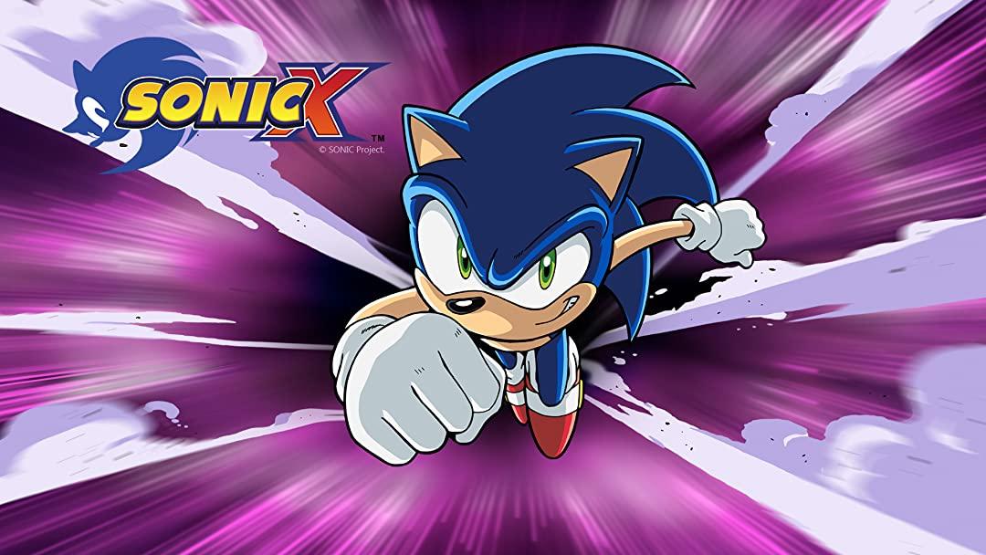 Sonic – Sonic X