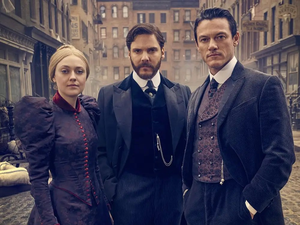 Will Daniel Bruhl Return For The Alienist Season 2 Cast And Streaming Otakukart