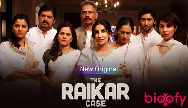 The Raikar Case Season 1 Ending Explained