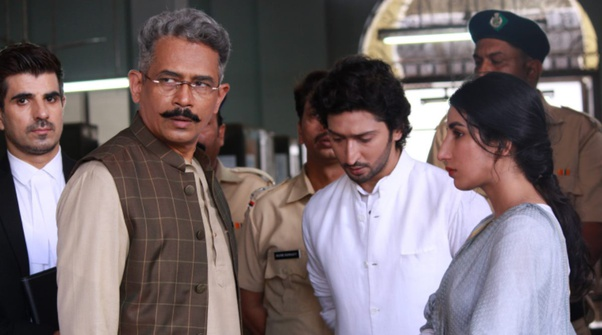 The Raikar Case Season 1 Ending