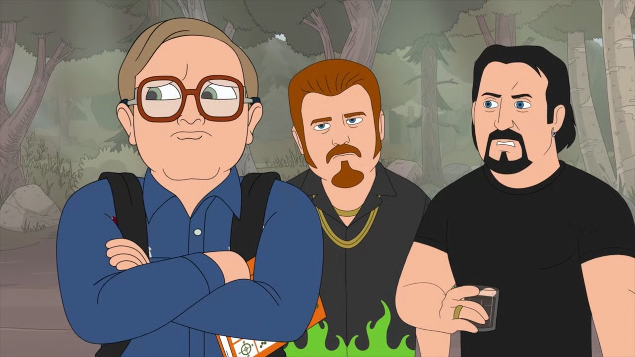 Trailer Park Boys-The Animated Series Season 2 Release Date on Netflix Revealed-Cast, Trailer and Production Details