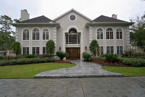 Yao Ming House (worth $3.99 million)