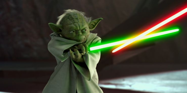 Star Wars: Top 5 Most Powerful Jedi and Sith Lords Ranked!!