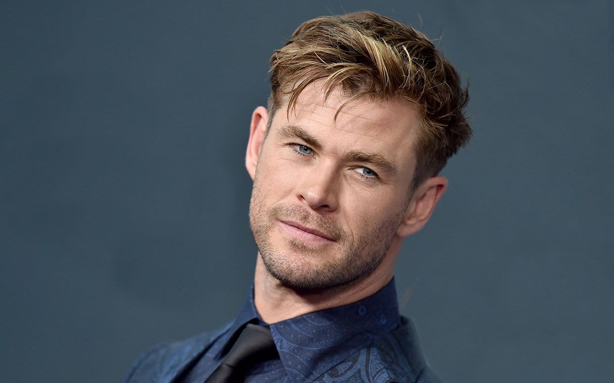 Chris Hemsworth's Top 20 Movies You Should Definitely Watch!