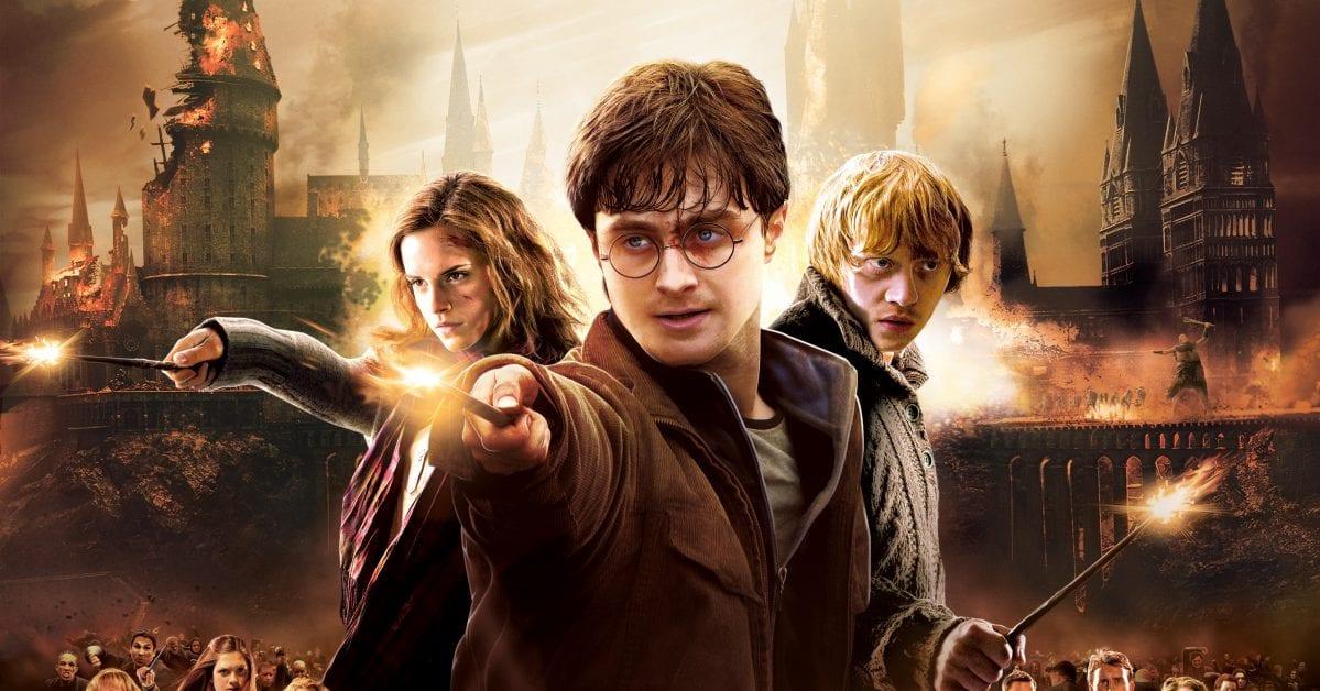 Top 10 Rupert Grint Movies