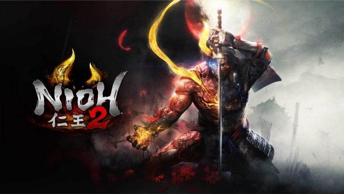 Nioh 2 DLC Release Date