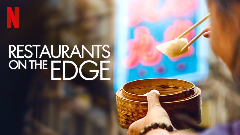Restaurants On The Edge Season 2 Release Date