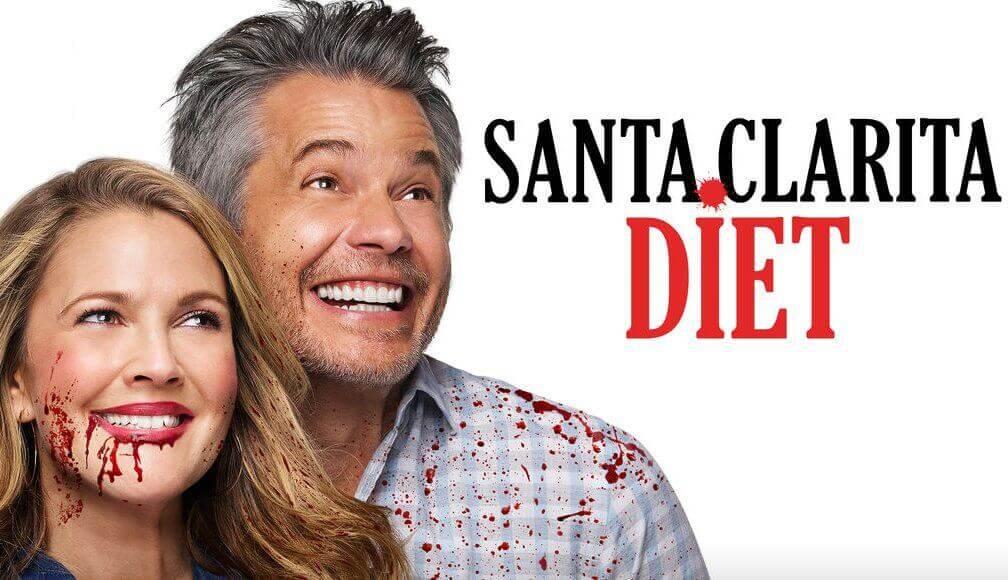 Santa Clarita Diet Season 4 release date