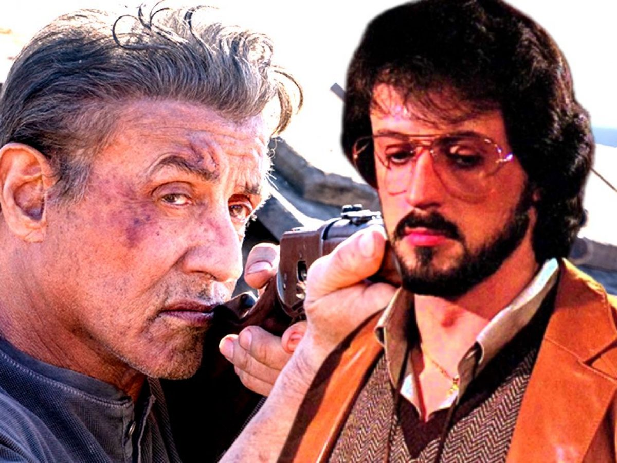15 Best Sylvester Stallone Movies - Similar Movies To The Rocky ...