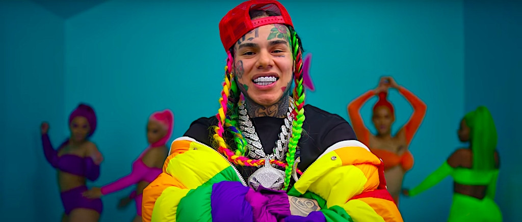 Tekashi 69 Net Worth In 2020 And All You Need To Know