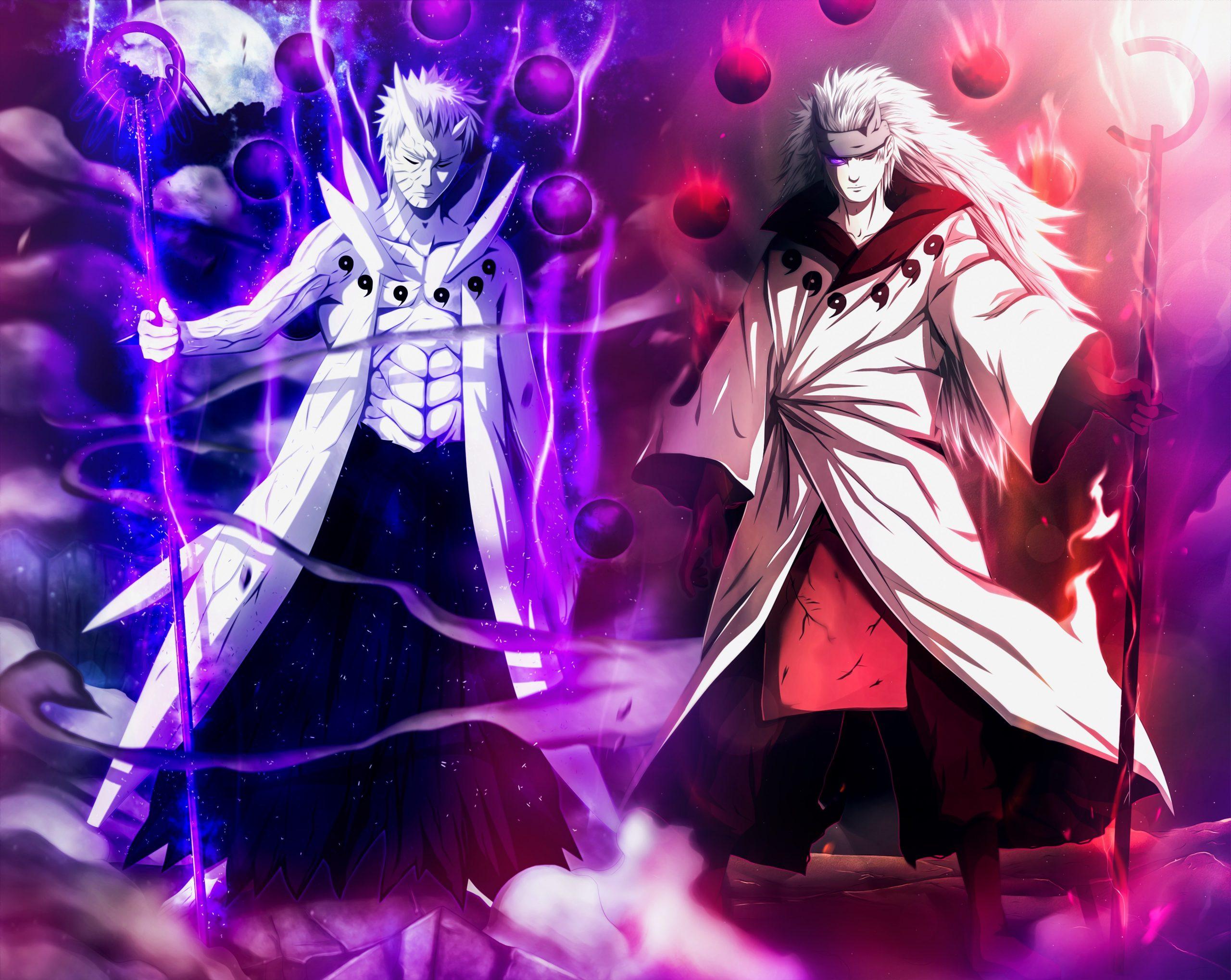 10 Naruto Uzumaki Wallpapers For Mobile and Desktop HD ...