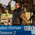 Kurulus Osman Episode 28 release date