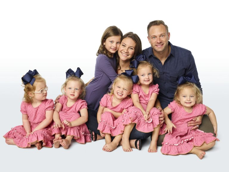 OutDaughtered Season 7 Release Date