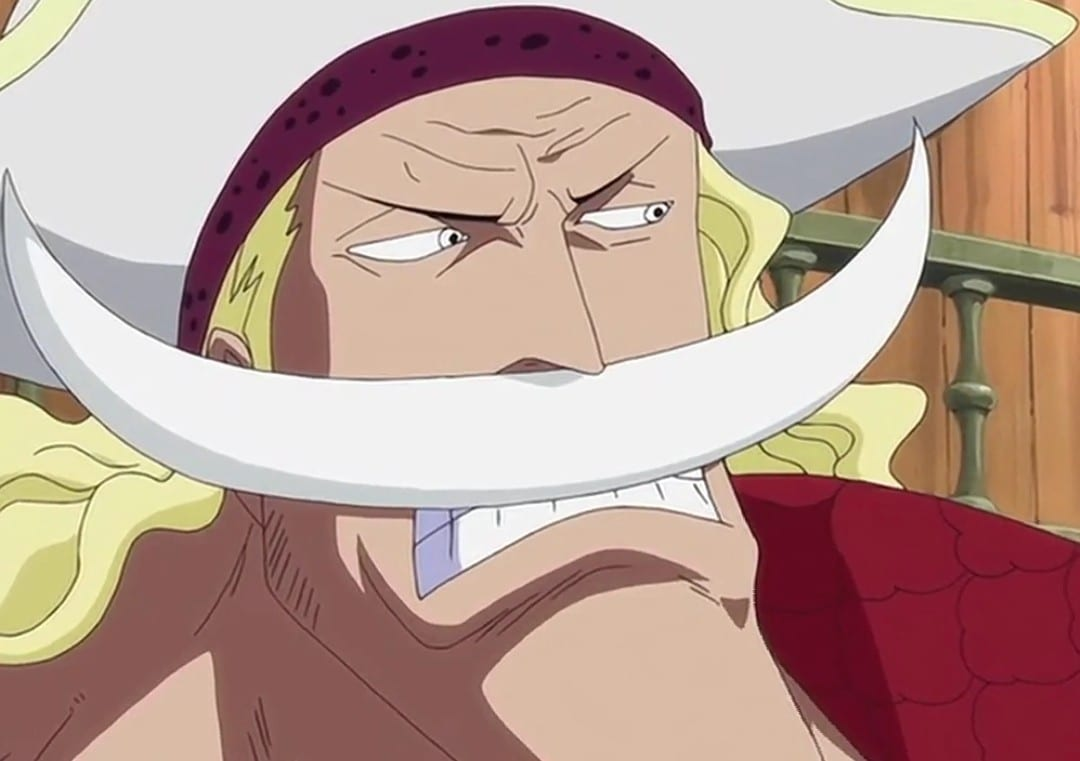 One Piece Voice Actor Can't Wait For Whitebeard's Return