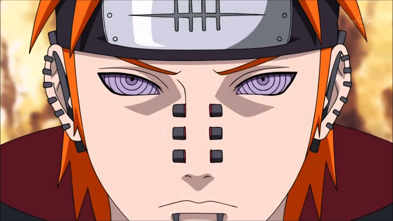 How Did Nagato Get His Rinnegan?