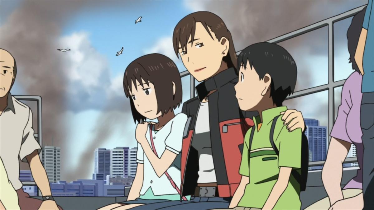 Saddest Anime Movies And Anime of All Time