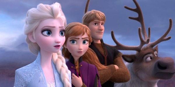 Frozen 3 Release Date