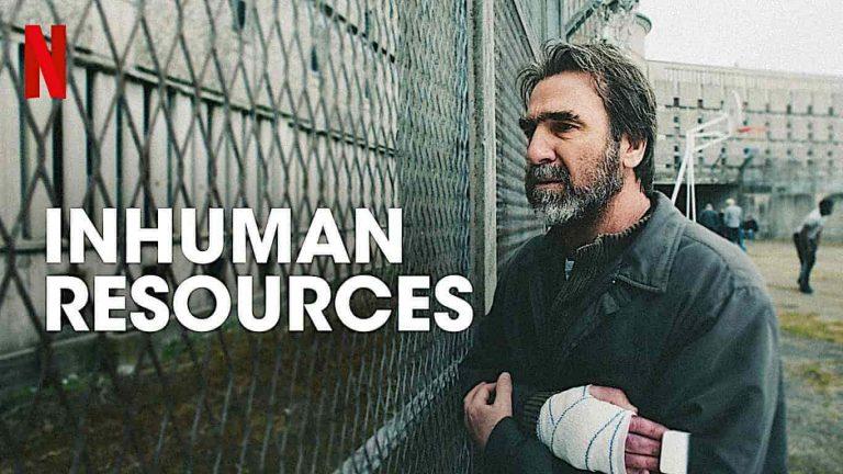 Inhuman Resources Season 2