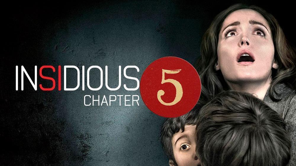 Insidious Chapter 5