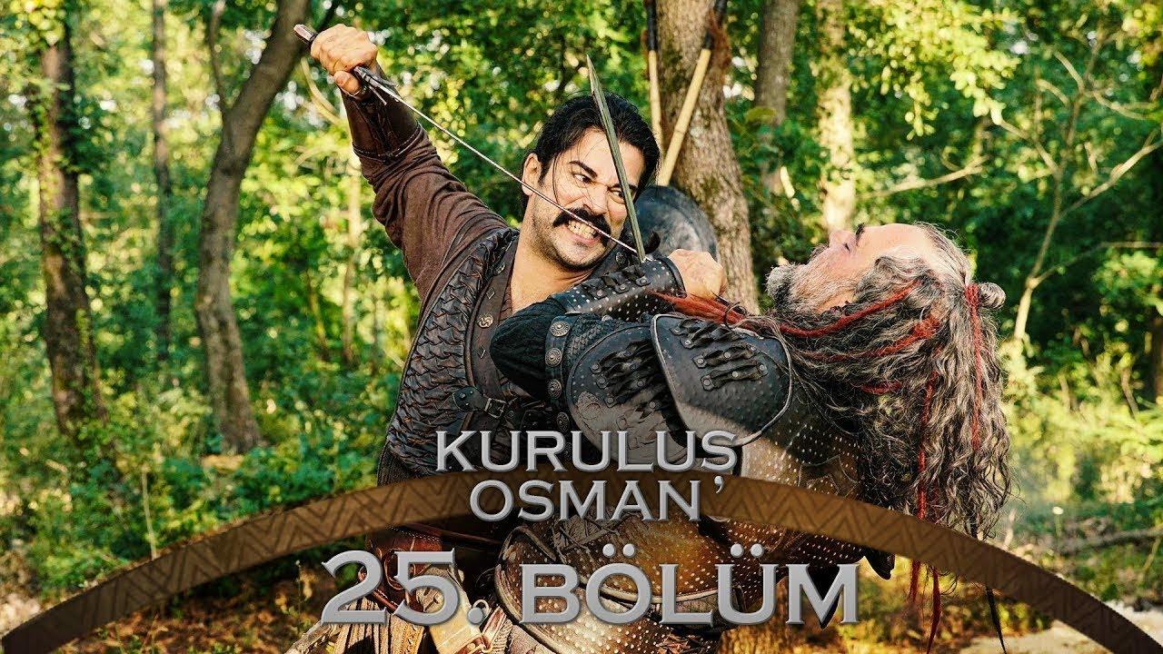 Kurulus Osman Episode 25 Release date