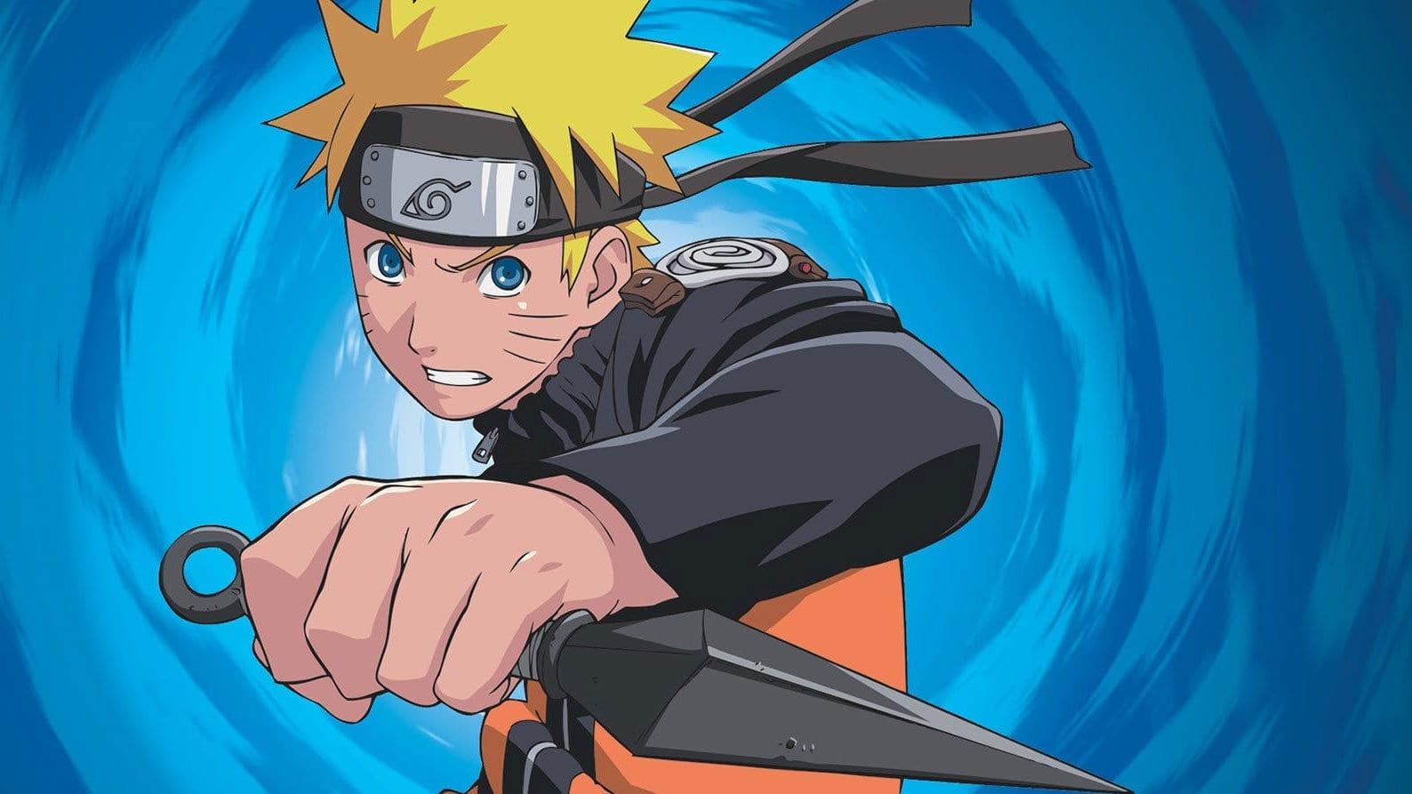 Naruto Gaiden Chapter 10