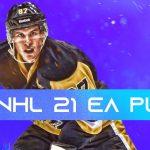 NHL 21: Game