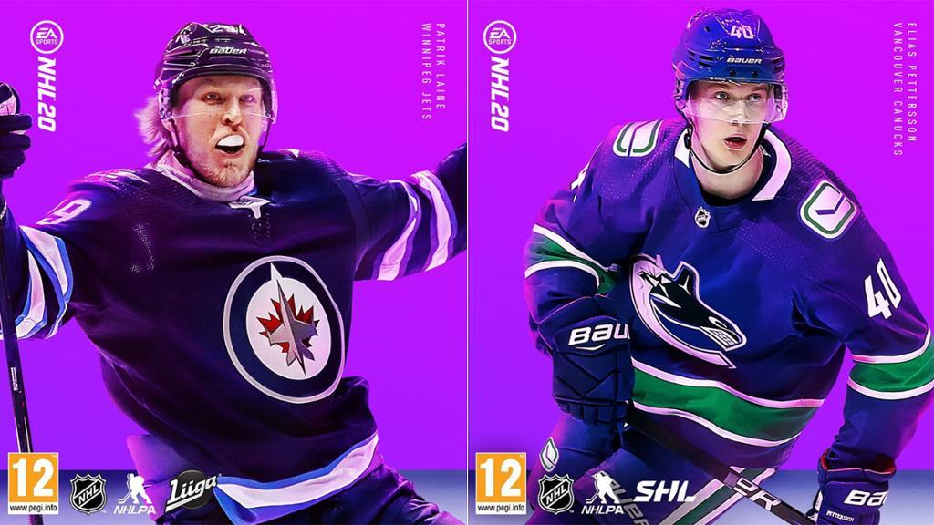 NHL 21 by EA