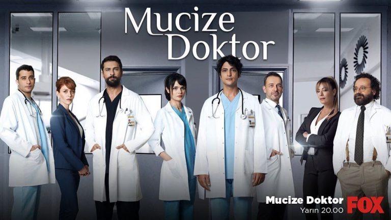 Mucize Doktor Season 2 Release Date